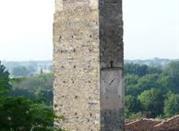 Torre dell'Orologio - Vicopisano