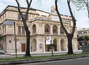 Teatro Vittorio Emanuele II - Messina