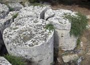 Cave di Cusa - Campobello di Mazara