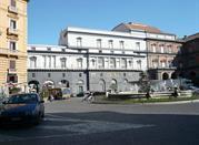 Piazza Trieste e Trento - Napoli