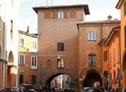 Torresotto del Pratello o di porta Nuova  - Bologna