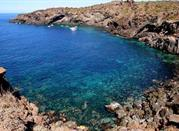 Cala Cinque Denti - Pantelleria