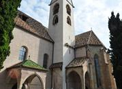 Vecchia Parrocchiale di Gries - Bolzano