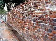 Mura Spagnole - Milano