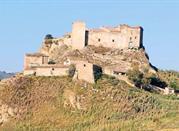 Torre del Castello di Prizzi - Prizzi