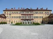 Villa Gallarati Scotti - Vimercate