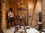 Museo della Pusterla di Sant'Ambrogio - Milano