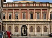Palazzo Botta-Adorno - Pavia