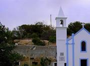 Santuario della Madonna di Porto Salvo - Lampedusa