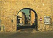 Porta Romana - Rieti