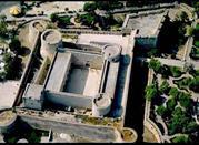 Castello di Manfredonia - Manfredonia
