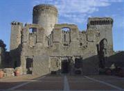 Rocca dei Borgia - Nepi