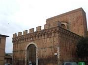 Fortino di Porta Pispini - Siena
