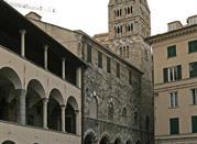 La Commenda di San Giovanni di Prè - Genova