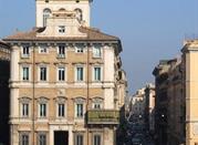 Palazzo Bonaparte - Roma