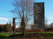 Torre Sbroiavacca Diroccato - Chions