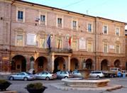 Palazzo Sforza-Cesarini - Civitanova Marche