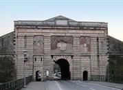 Porta Verona - Peschiera del Garda