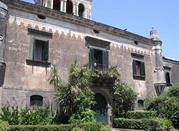 Castello degli Schiavi - Fiumefreddo di Sicilia