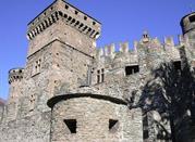 Castello di Fenis - Fenis