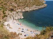 Spiaggia di Calampiso - San Vito Lo Capo