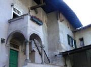 Residenza Fortificata Breitenberg - Appiano