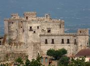 Castello di Limatola - Limatola