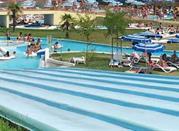 Parco Acquatico Acquajoss - Conselice