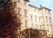 Castello di Govone - Cuneo