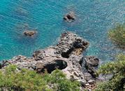 Vasche di Cassiodoro - Copanello