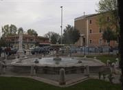 Fontana Monumentale - Frosinone