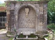 Fontana di Grimoaldo - Avellino