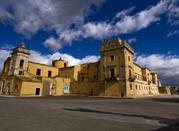 Castello Principi di Biscari - Acate