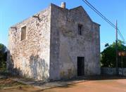 Chiesa di Santu Lasi - Salve