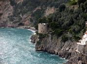 Torre Trasita - Positano