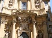 Chiesa di Santa Maria Maddalena - Roma