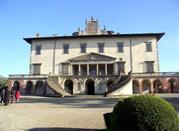 Villa Medicea - Poggio a Caiano