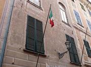 Museo Storico del Risorgimento della Società Economica - Chiavari