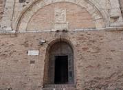 La Porta Marzia - Perugia