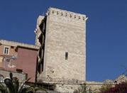 Torre San Pancrazio - Cagliari