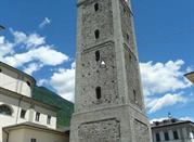 Torre Civica o Torre Ligariana - Sondrio
