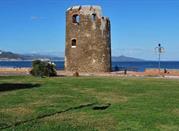 Torre Santa Lucia - Siniscola