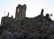 Castello di Scalea Diroccato - Scalea