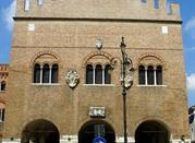 Palazzo dei Trecento - Treviso