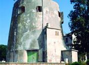 Torre di Arbatax - Tortoli'