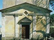 Santuario della Madonna del Monte - Marciana
