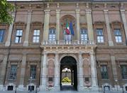 Palazzo Ghilini - Alessandria