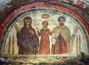 Catacombe di San Gennaro - Napoli