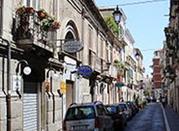 Via Arpi - Foggia