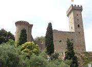 Castello di Castelnuovo - Castelnuovo Magra